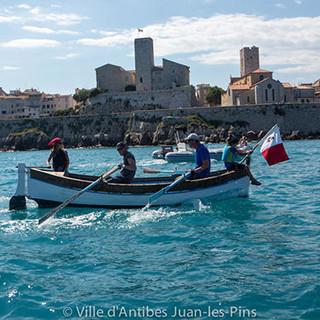 Fêtes de la Saint Pierre, de la Mer et des Littoraux, Antibes
