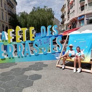 La Fête des terrasses: si celebra oggi in tutta la Regione