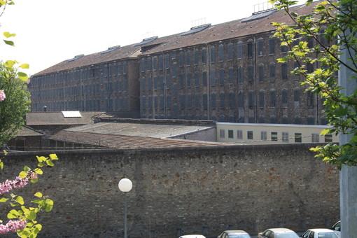 Il centro ospedaliero del penitenziario di Fresnes