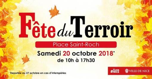 Nizza: la Fête du Terroir si fa in tre