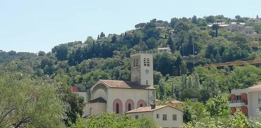Saint Isidore, Nizza (foto di Danilo Radaelli)