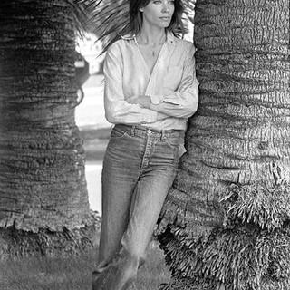 Françoise Hardy © Charles Bebert