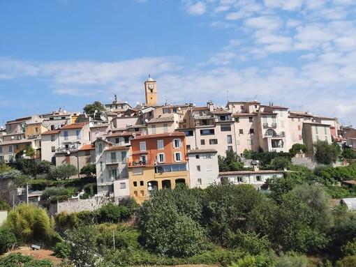 Gattières e Cagnes Village nelle fotografie di Danilo Radaelli