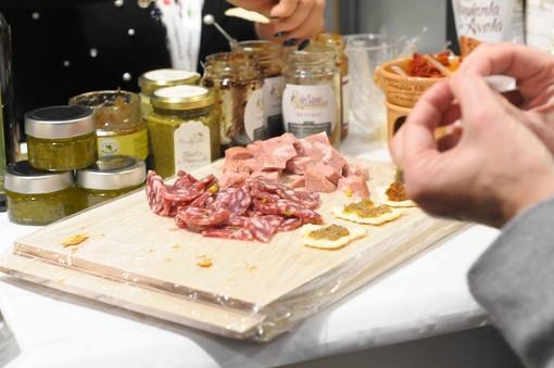 """Se desideri conoscere i segreti e tesori dell'enogastronomia, vieni a Torino al """"Gourmet Food Festival"""""""