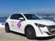 Nizza: aumentano le auto elettriche in libera disponibilità