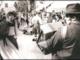Groupe folklorique, Tende, 1980  Photo Samir Nashashibi Coll Corou De Berra