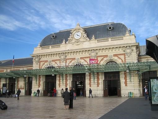Gare Thiers Nizza
