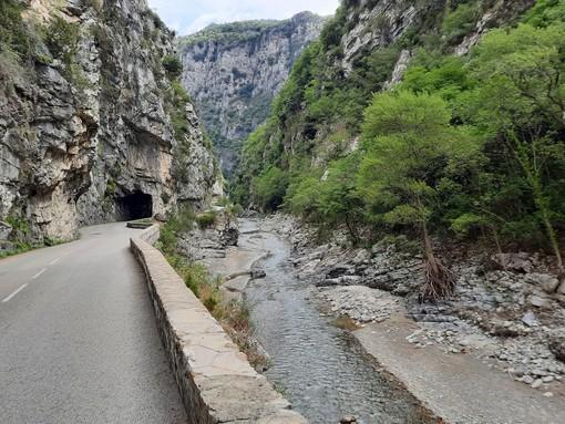 Valle della Vésubie, fotografie di Danilo Radaelli