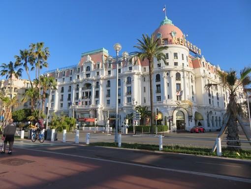 Hotel Negresco, Nizza
