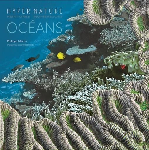 Hyper Nature, una mostra al Parc Phoenix