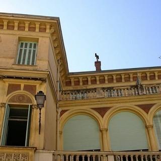 Hôtel Adhémar de Lantagnac, Menton