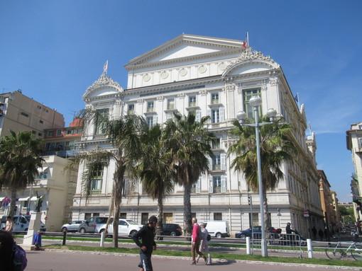 Opéra di Nizza