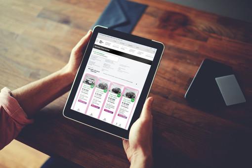 New Padova Star cambia il modo di vendere auto online: offerte a misura di click, la convenienza dei Prezzi Super e l'autorevolezza di un dealer Mercedes-Benz