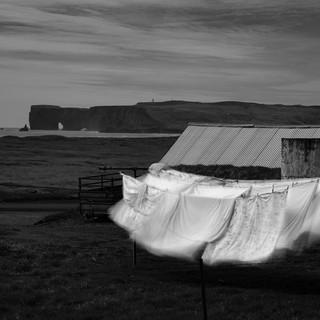 """Islande, île noire"" di © Marc Pollini"