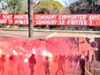 Incidenti a Marsiglia (Twitter)
