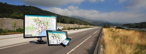 Traffico stradale in tempo reale con Inforoutes 06