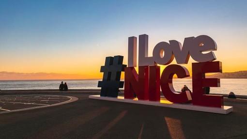Bentornata #IloveNice!