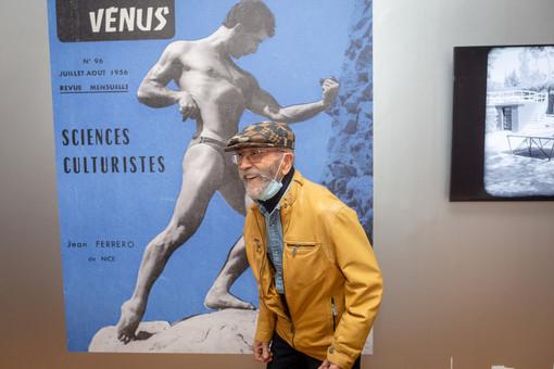 """""""Les années joyeuses. Jean Ferrero & friends: Armen, Ben, César, etc."""" al Musée Villa Massena"""