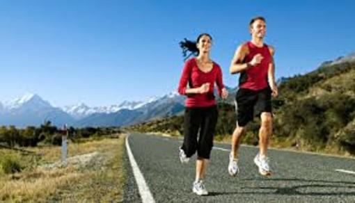 Terza edizione del No Finish Line® Nice: si corre dal 26 maggio on line