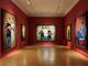 L'artista americano Kehinde Wiley espone a Cannes, le sue opere fanno storia e tendenza nel mondo