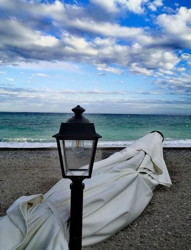 """""""Colpo di vento"""" di Luisella Cappio"""