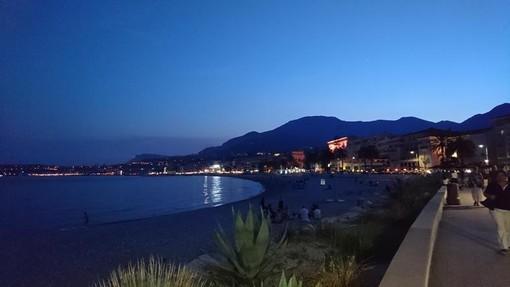 """""""Promenade du Soleil"""" fotografie di Luciano Tomasi"""