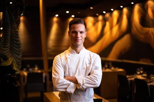 'Somo da Roma sbarca a Sanremo': nuova apertura presso l'Hotel Napoleon del famoso ristorante romano con cucina creativa e sushi contemporaneo