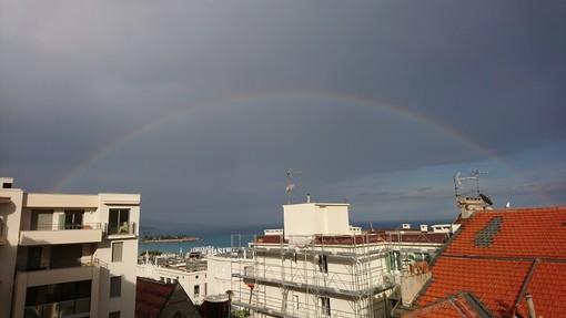 """Arc-en-ciel"" di Luciano Tomasi"