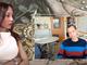 L'eterna giovinezza, il ruolo della ricerca scientifica: protagonisti della prima puntata il Professor Lloyd Trotman e Veronica Maya (video)
