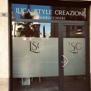Luca Style Creazioni festeggia 30 anni di moda e continua evoluzione con un importante restyling del salone