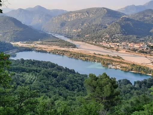 Il Lago di Le Broc nelle foto di Danilo Radaelli