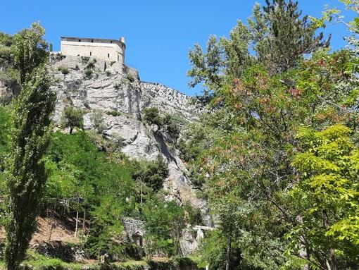 La Roque en Provence, fotografie di Danilo Radaelli