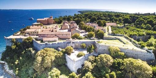 Le Fort Royal de Sainte-Marguerite, Cannes