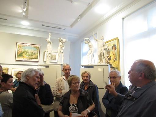 Visita guidata al Musée Massena a Nizza
