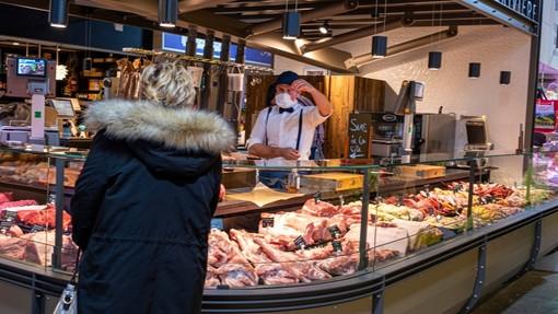 Restano aperti i mercati a Menton (Ville de Menton)