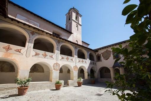Appuntamenti in stile barocco in Valle Roja con visite e approfondimenti culturali