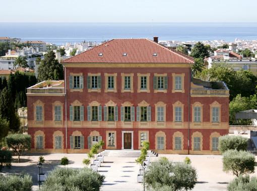 Musée Matisse a Cimiez