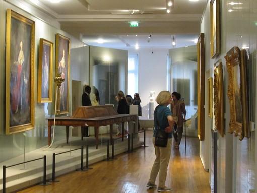 Museo Massena, Nizza