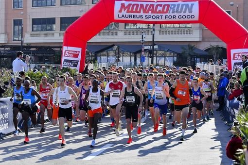 Il 15 e 16 febbraio torna nel Principato la Monaco Run