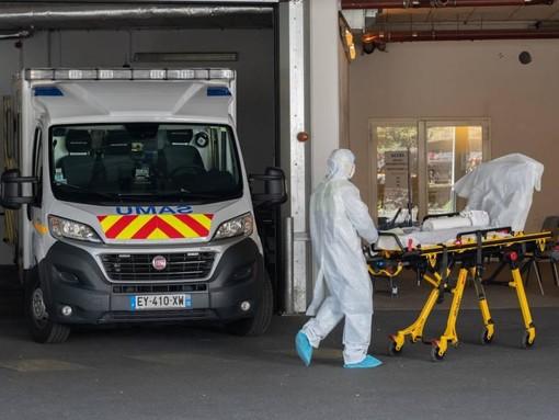 Cinquanta morti in tre giorni, cosa succede nelle case di riposo delle Alpi Marittime?