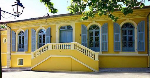 Maison de l'Environnement, Nizza