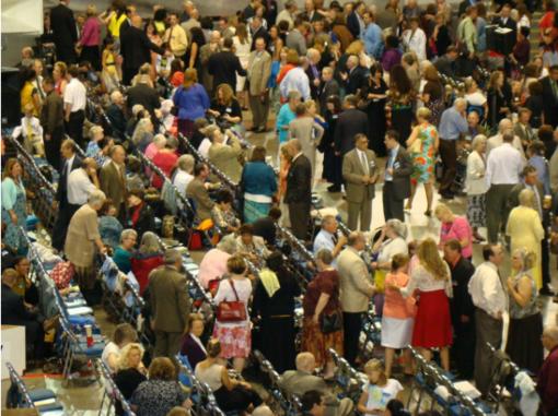 Monaco Convention Bureau sta per aggiornare la sua offerta nell'industria convegnistica