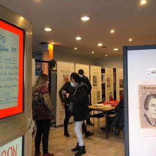 Una mostra ricorda i 100 anni del Partito Comunista Francese in Costa Azzurra (Foto)