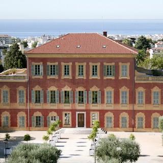 Musée Matisse, Nizza