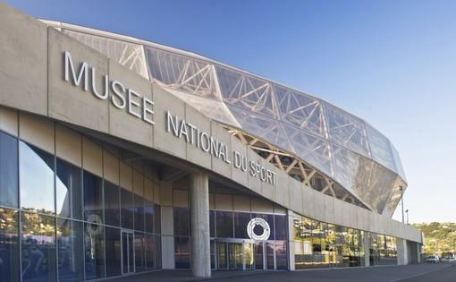 Musée National du Sport di Nizza