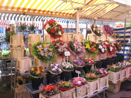 Mercato dei fiori, Nizza