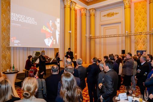 """Il """"Monaco Economic Board"""" punta su Regno Unito, Belgio, Lussemburgo, Paesi Bassi e Svizzera"""