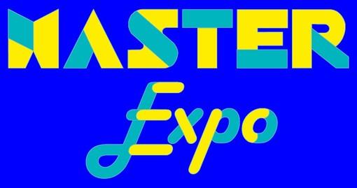 """Il 27 e 28 marzo a Sanremo, riflettori accesi sulla II° edizione della """"Master Expo"""""""