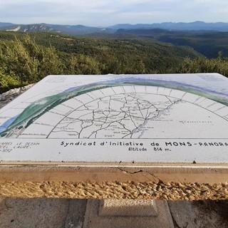 Mons e le Gorges de la Siagne nelle fotografie di Danilo Radaelli