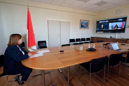 Anche il Principato di Monaco alla Conferenza sul clima voluto da Biden